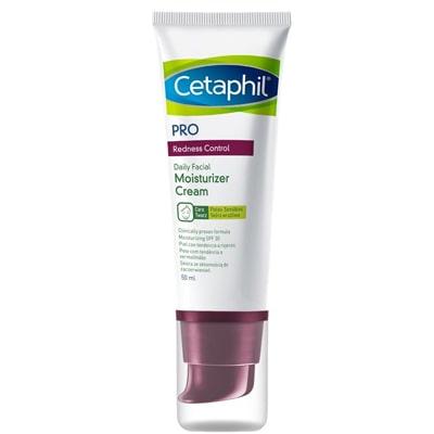 Cetaphil PRO Redness Prone Skin Daily Moisturizer Cream Spf30