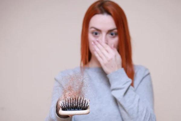 بخاخ لعلاج تساقط الشعر