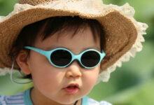 كيفية العناية ببشرة طفلك في فصل الصيف