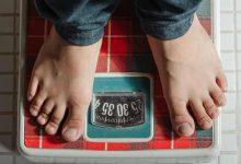 اقل وزن لعملية التكميم
