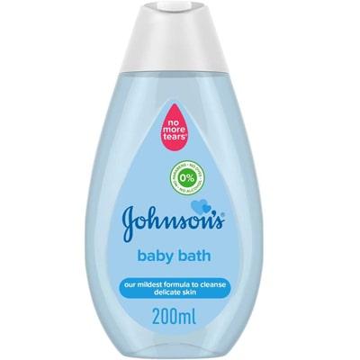 صابون جونسون للاطفال سائل