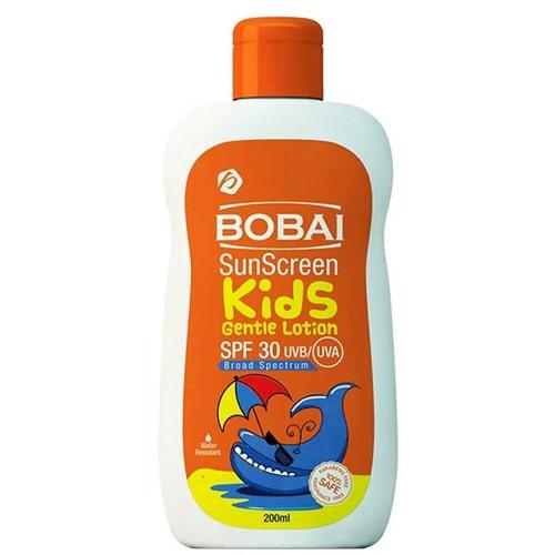 صن بلوك بوباي للاطفال